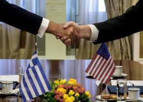 Στέιτ Ντιπάρτμεντ: Η Ελλάδα πυλώνας σταθερότητας στην ανατολική Μεσόγειο - Κεντρική Εικόνα