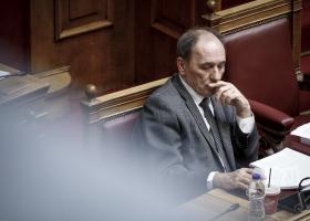 Σταθάκης: Πρέπει να εμβαθύνουν τη συνεργασία τους Ελλάδα, Κύπρος, ΗΠΑ και Αίγυπτος - Κεντρική Εικόνα