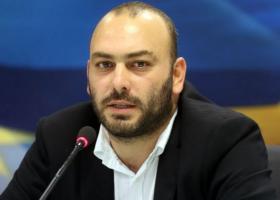 Γιαννακίδης: Κομβικός ο ρόλος της Αν. Μακεδονίας–Θράκης στη βαλκανική συνανάπτυξη - Κεντρική Εικόνα