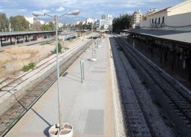 Τι αλλάζει στις αποβάθρες αναχώρησης/άφιξης τρένων στον σταθμό Λαρίσης - Κεντρική Εικόνα