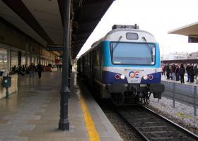 Επανέρχεται η εξυπηρέτηση επιβατών ΑμεΑ στον Σιδηροδρομικό Σταθμό Αθηνών - Κεντρική Εικόνα