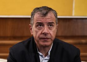Δεν κατεβαίνει αυτόνομα το Ποτάμι στις εθνικές εκλογές - Παραιτείται ο Στ. Θεοδωράκης - Κεντρική Εικόνα