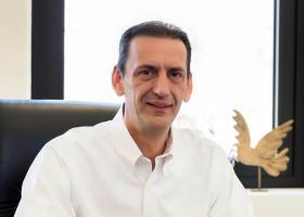 ΑΒ Βασιλόπουλος: Το νέο πρόσωπο που καλείται να φρενάρει τη διαρροή πελατών προς Σκλαβενίτη και Μασούτη - Κεντρική Εικόνα