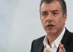 Στ. Θεοδωράκης: Ο κ. Τσίπρας δεν πιστεύει στη μεσαία τάξη - Κεντρική Εικόνα