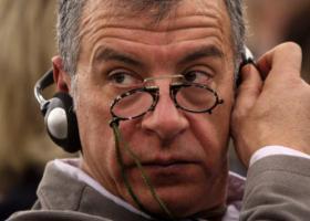 Θεοδωράκης: Πρωτομαγιά δεν είναι να αφήνεις το αεροδρόμιο χωρίς Μετρό - Κεντρική Εικόνα