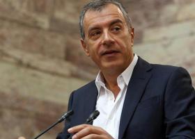 Επίθεση Θεοδωράκη στην κυβέρνηση για το πολυνομοσχέδιο - Κεντρική Εικόνα