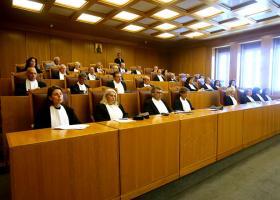 Tα ονόματα των υποψηφίων δικαστών για την κάλυψη των κενών θέσεων σε ΣτΕ και Άρειο Πάγο - Κεντρική Εικόνα