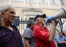 Αναδρομικά συντάξεων: Νέα δίκη στο ΣτΕ για 2,6 δισ. ευρώ από επικουρικές και δώρα - Κεντρική Εικόνα