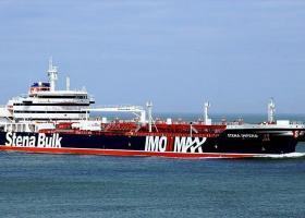 Ιράν: Απελευθέρωσε το βρετανικό δεξαμενόπλοιο «Stena Impero» μετά από 10 εβδομάδες - Κεντρική Εικόνα