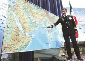 Το Ιράν απειλεί να κλείσει το Στενό του Χορμούζ - Κεντρική Εικόνα