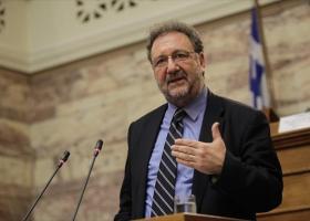Αντιπαράθεση Πιτσιόρλα-Μπακογιάννη στη Βουλή για επένδυση στο Ελληνικό και ΚΑΣ - Κεντρική Εικόνα