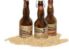 Χειροποίητη μπίρα από τη Βάρη με τεχνογνωσία από τη Γερμανία  - Κεντρική Εικόνα