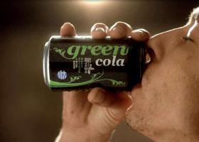 H Green Cola ξαναχτυπά με νέα αναψυκτικά - Κεντρική Εικόνα