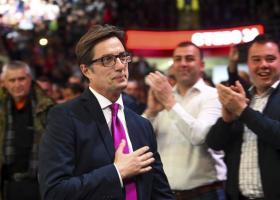 Β.Μακεδονία: Πρώτος με 1000 ψήφους διαφορά ο Πεντάροφσκι - Σκληρό ντέρμπι ο β΄γύρος - Κεντρική Εικόνα