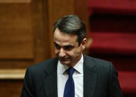 Οι προτάσεις Μητσοτάκη για την αναθεώρηση του νόμου περί ευθύνης υπουργών - Κεντρική Εικόνα