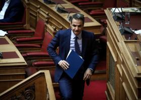 Politico: Στην Ελλάδα, η πολιτική είναι οικογενειακή υπόθεση - Κεντρική Εικόνα