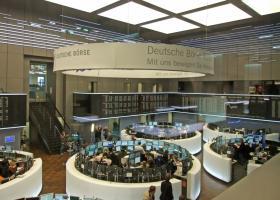 Η αποκλιμάκωση της εμπορικής έντασης έφερε θετικά πρόσημα στις ευρωαγορές - Κεντρική Εικόνα
