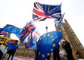 GS: Η αβεβαιότητα του Brexit κοστίζει στη Βρετανία 600 εκατ. λίρες την εβδομάδα - Κεντρική Εικόνα