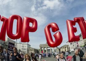 Ο Όμιλος Φίλων Φέτας απέναντι στην εμπορική συμφωνία CETA - Κεντρική Εικόνα