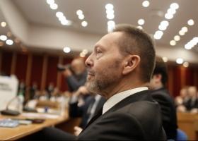 Στουρνάρας: Το blockchain μπορεί να μειώσει σημαντικά το κόστος των συναλλαγών - Κεντρική Εικόνα