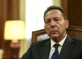 Στουρνάρας: Δεν πρέπει να αποκλίνουμε από τη συμφωνία γιατί θα αντιδράσουν οι αγορές - Κεντρική Εικόνα