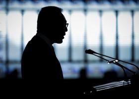 Στουρνάρας: Σημαντική λύση το σχέδιο «Ηρακλής» - Κεντρική Εικόνα