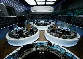 Μικτά πρόσημα στις ευρωαγορές εν μέσω ανησυχιών για εμπορικό πόλεμο - Κεντρική Εικόνα