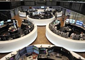 Ανοδικά κινούνται τα ευρωπαϊκά χρηματιστήρια αλλά σε εύθραστο κλίμα - Κεντρική Εικόνα