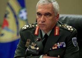 Κωσταράκος: «Η Τουρκία δεν έφυγε ποτέ με την πέννα από εκεί όπου ο στρατός της μπήκε με τη ξιφολόγχη» - Κεντρική Εικόνα