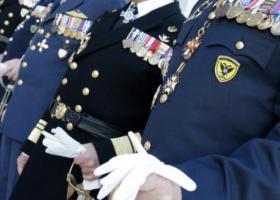 Ενημερωτική σύσκεψη του συνόλου της στρατιωτικής ηγεσίας των Ενόπλων Δυνάμεων υπό τον αρχηγό ΓΕΕΘΑ - Κεντρική Εικόνα