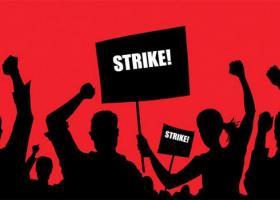 Έρχεται νέα 24ωρη απεργία σε μεγάλη εταιρεία τηλεπικοινωνίας - Κεντρική Εικόνα
