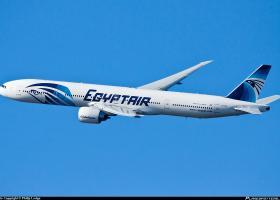 Χάθηκε από τα ραντάρ αεροπλάνο της Egyprtair- Εκτελούσε πτήση Παρίσι- Κάιρο - Κεντρική Εικόνα