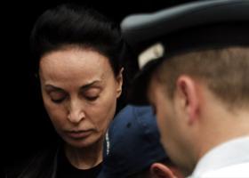 Αίτηση αποφυλάκισης κατέθεσαν Βίκυ Σταμάτη και Αρετή Τσοχατζοπούλου - Κεντρική Εικόνα