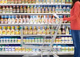 Μειώνουν τις τιμές στα ράφια Lidl και Μy Market λόγω ΦΠΑ - Κεντρική Εικόνα