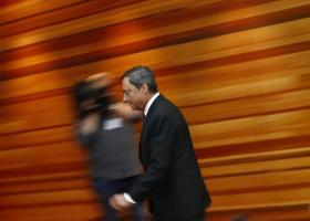 Ντράγκι: Στο χέρι της Ελλάδας να αποφασίσει για τέταρτο πρόγραμμα - Κεντρική Εικόνα