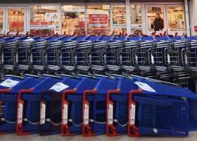 Δύο κολοσσοί των σούπερ μάρκετ ενώνουν τις δυνάμεις τους - Το νέο deal - Κεντρική Εικόνα