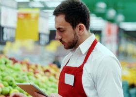 Αύξηση 13,2% στους μισθούς εργαζομένων στο λιανικό εμπόριο - Κεντρική Εικόνα
