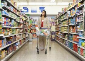 Ερευνα ΙΕΛΚΑ: Φθηνότερο το καλάθι στα ελληνικά σούπερ μάρκετ - Κεντρική Εικόνα