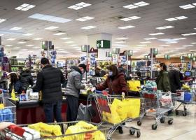 Σούπερ μάρκετ: Αυξάνεται ο ανταγωνισμός για Σκλαβενίτη, Βασιλόπουλο, Lidl και Μασούτη - Ρωσική αλυσίδα «εισβάλλει» στην αγορά - Κεντρική Εικόνα