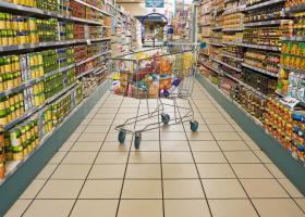 Το ωράριο λειτουργίας των σούπερ μάρκετ όλη τη Μεγάλη Εβδομάδα  - Κεντρική Εικόνα