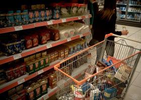 Ενάμιση χρόνο απλήρωτοι οι εργαζόμενοι των super market Καρυπίδης - Κεντρική Εικόνα