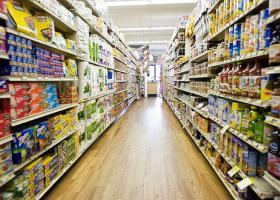 Λουκέτο έβαλαν 41 αλυσίδες σούπερ μάρκετ στην εποχή της κρίσης - Κεντρική Εικόνα