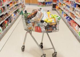 Επένδυση-μαμούθ για τα ελληνικά σούπερ μάρκετ - «Έριξαν» στην αγορά 1,5 δισ. ευρώ σε 5 χρόνια - Κεντρική Εικόνα