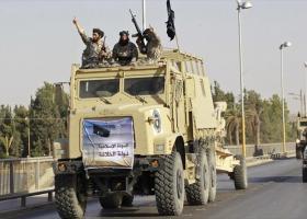 Προς τη Μάνμπιτζ της βόρειας Συρίας οδεύουν τώρα οι υποστηριζόμενες από την Τουρκία δυνάμεις  - Κεντρική Εικόνα