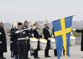 Η Σουηδία φορολογεί τις τράπεζες για να χρηματοδοτήσει την άμυνά της - Κεντρική Εικόνα