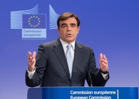 Αντιπρόεδρος στη Κομισιόν ο Μαργαρίτης Σχοινάς - Τα 26 μέλη της νέας Επιτροπής - Κεντρική Εικόνα
