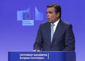 Σχοινάς: Κεντρικό διακύβευμα των ευρωεκλογών η σύγκρουση με ευρωφοβικούς και λαϊκιστές - Κεντρική Εικόνα