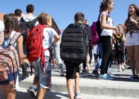 Αντισυνταγματική η αναγραφή θρησκεύματος και ιθαγένειας των μαθητών - Κεντρική Εικόνα