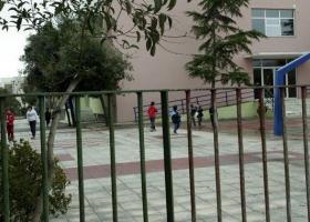 Πότε κλείνουν τα σχολεία - Κεντρική Εικόνα