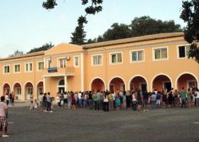 Κλειστά τα σχολεία αύριο στη Μέση και Βόρεια Κέρκυρα - Κεντρική Εικόνα